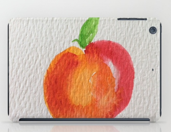 peach-ipad-case