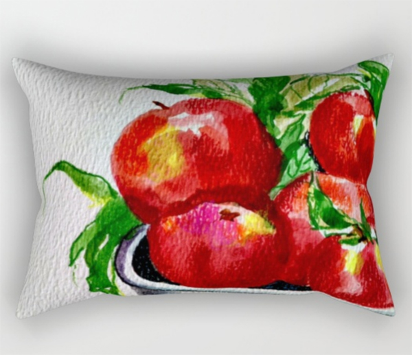 rectangular-apple-pillow