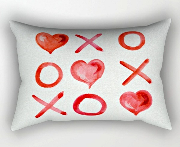xo-pillow