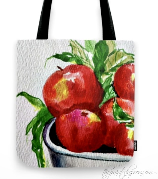 apple-tote
