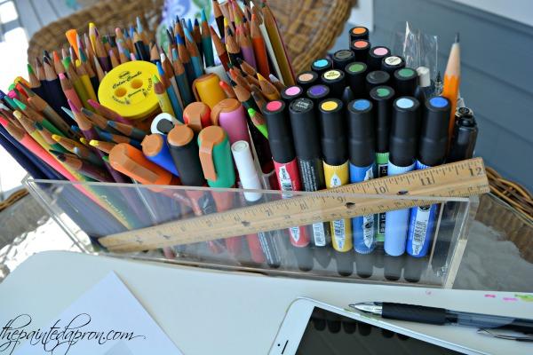 art-pencils