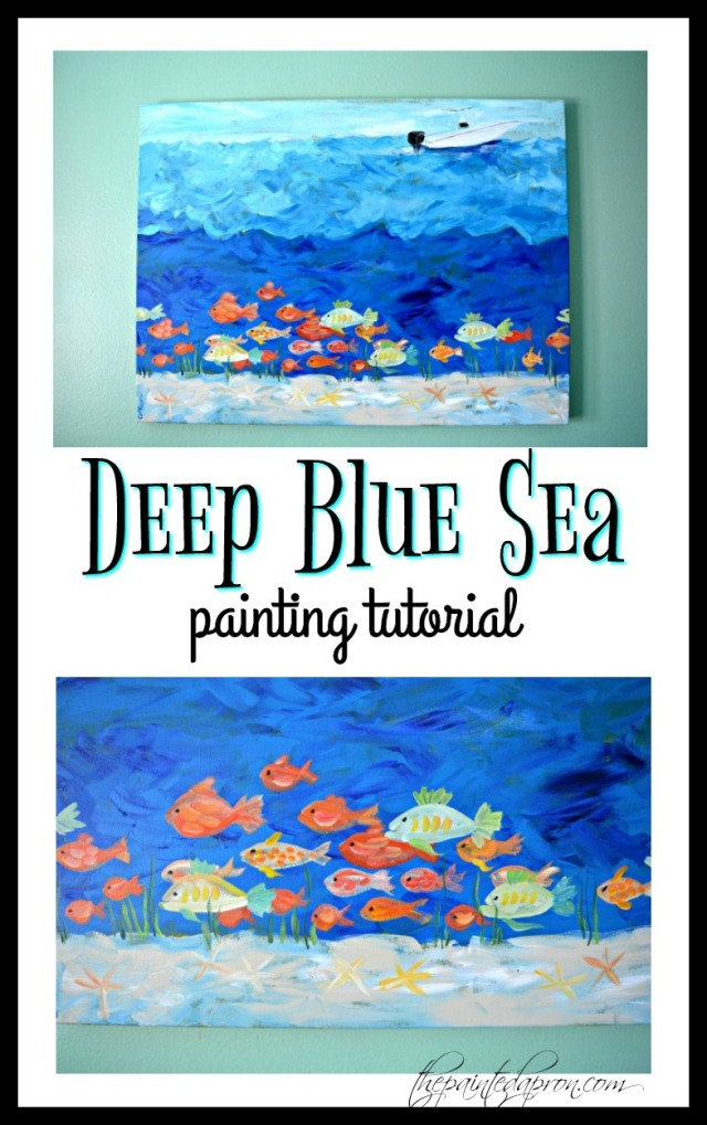 deep-blue-sea-tutorial