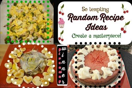 random-recipe-ideas