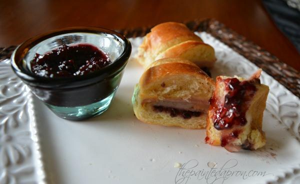 raspberry-brioche-bites