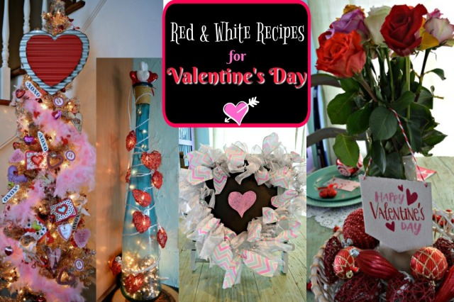 red-white-recipes