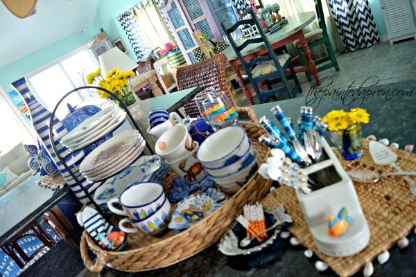 beach-island-buffet
