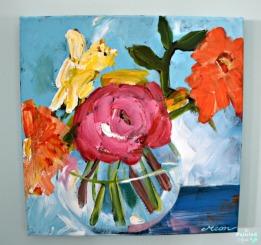 Melanie's flowers