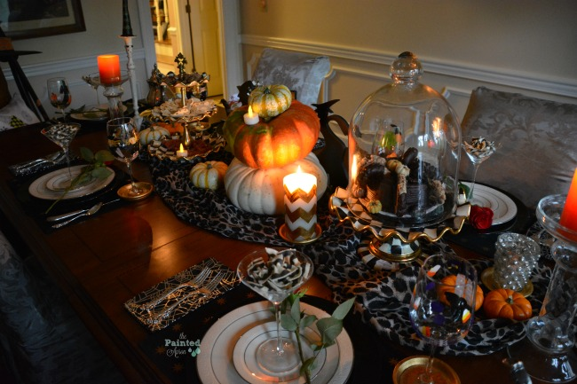 Witchy Halloween Supper 1