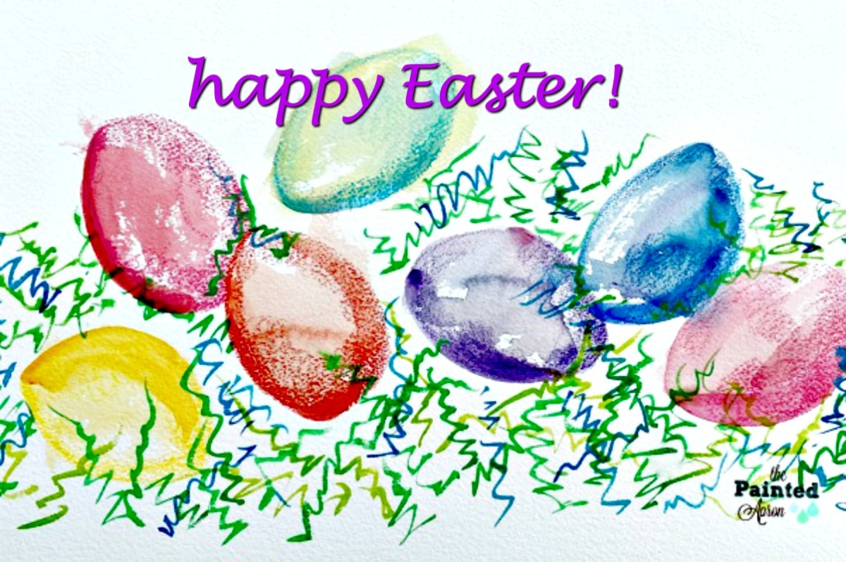 Holidays, Happy Easter 2019